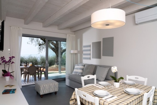 <b>Wohnbereich neue/renovierte Appartements
