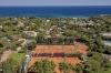 <b>Forte Village Resort mit 12 Sandplaetzen