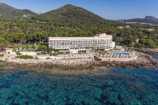 Genussvoller Tennisurlaub Im Adult Only Hotel Aguait Resort Spa