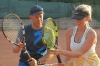 <b>Tennistraining fuer alle Levels