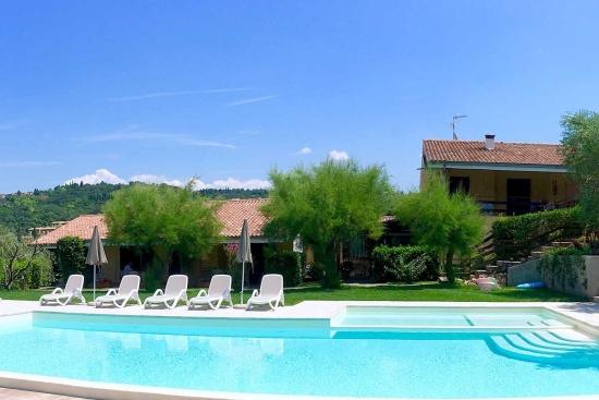 <b>La Rasole - Pool