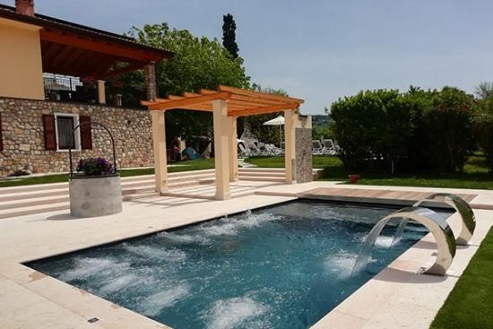<b>Residence Rustico - Pool