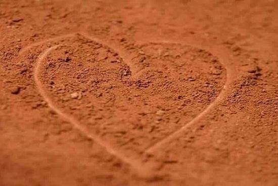 <b>.. dabei immer Tennis im Herzen