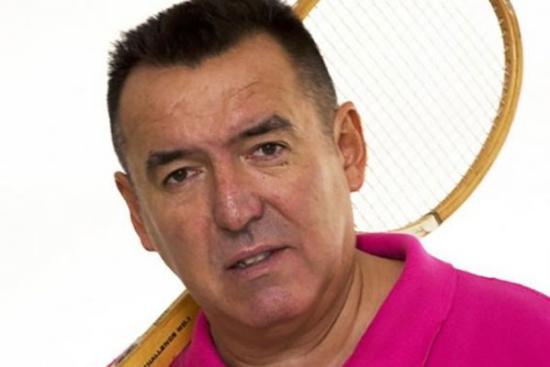 <b>Tennisstar Tomas Smid