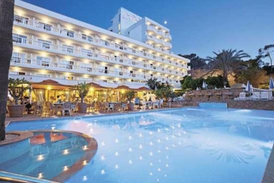 <b>Tennishotel Bahia del Sol Mallorca