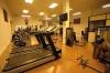 <b>Fitnessraum