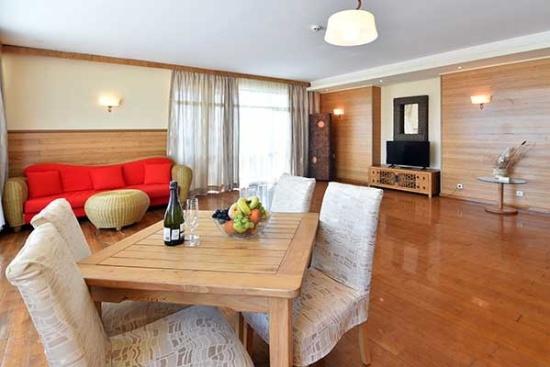 <b>Zimmertyp: Grand Apartement