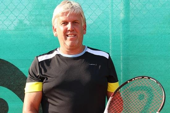 <b>Andreas Gerstgrasser, Leiter Pro Tennisschool