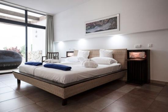 <b>Schlafzimmer Villa
