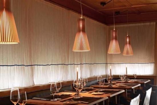 <b>Restaurant mit Gourmetküche