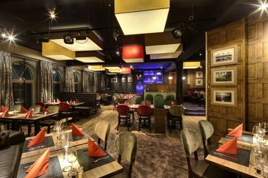 <b>Restaurant