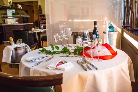 <b>Speisen im Oliveto