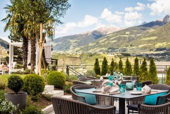 <b>Panorama-Terrasse