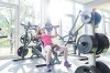 <b>bluGym Fitnessclub