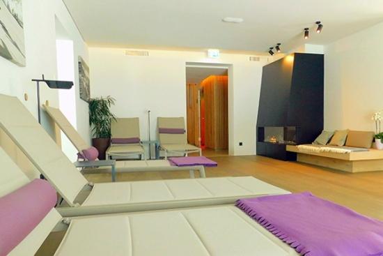 <b>Relaxen im Spa Vital