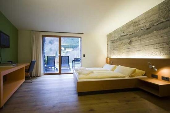 <b>Doppelzimmer Walliserhof