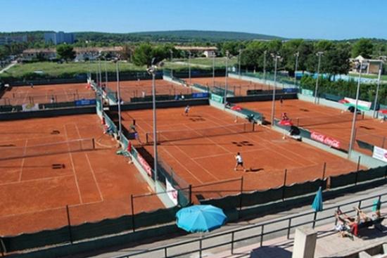 <b>Tennisclub Magaluf