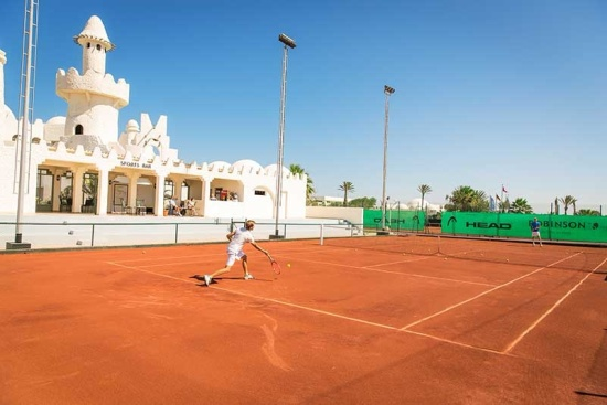 <b>Tennis