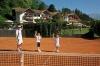 <b>Tennistraining für Jung und Alt, Klein und Groß