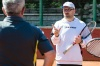 <b>Thomas Kick, Chef der Tennisschule Breakpoint