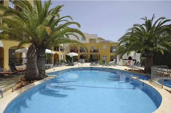 Mallorca  Sterne Hotel Tennishotel
