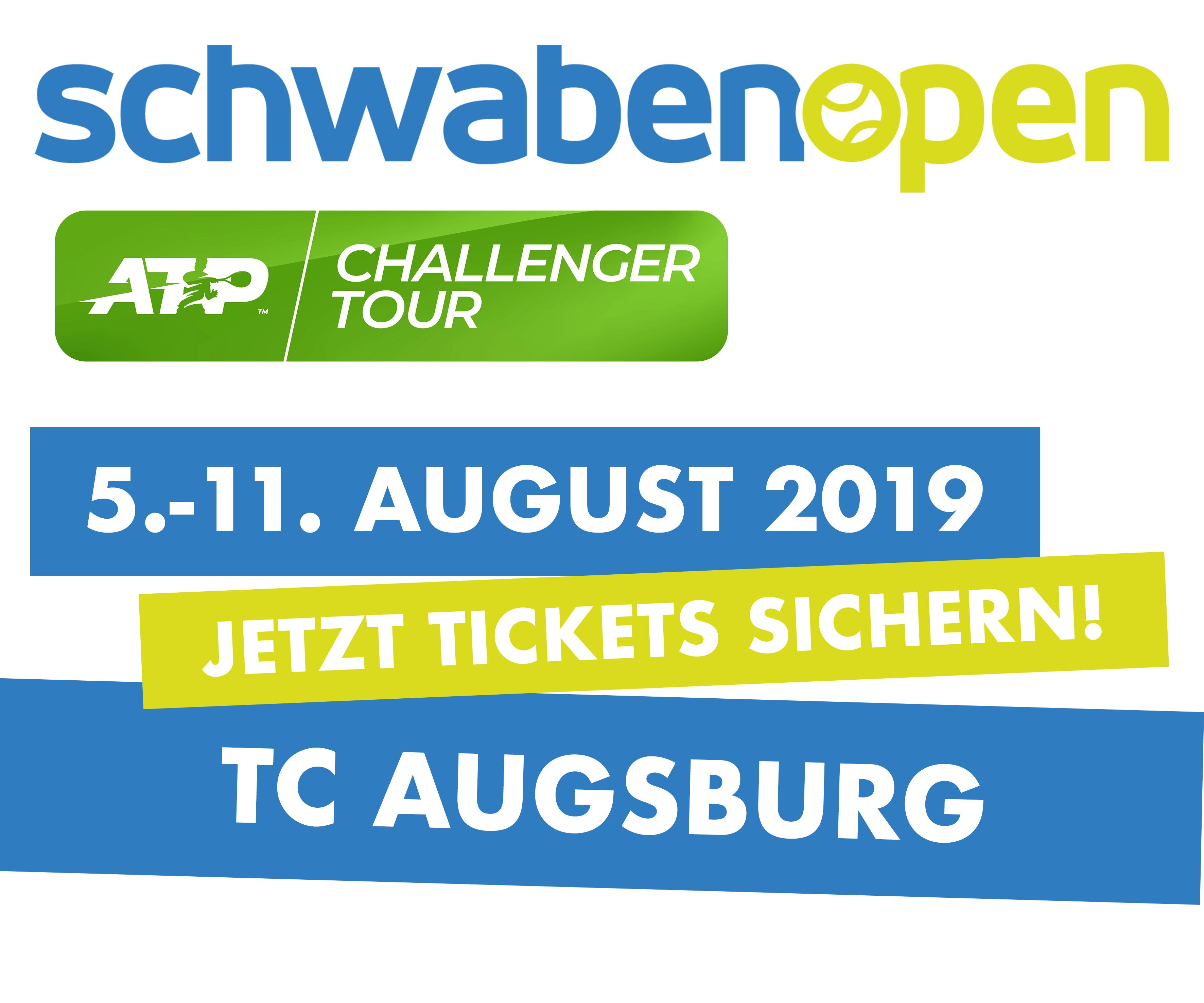Schwaben Open, Augsburg