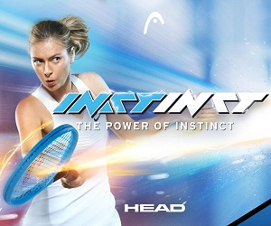 Die neue HEAD INSTINCT Serie