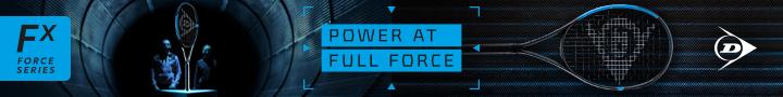 Dunlop FX Series