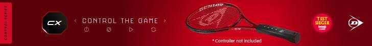 Dunlop CX Series