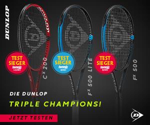 Dunlop Triple Champions