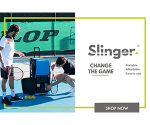 Dunlop Slingerbag