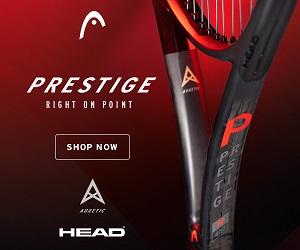 HEAD Prestige 2021