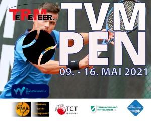 TVM Open 2021