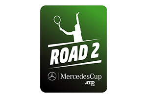 Road to Mercedes-Cup