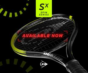 Dunlop SX-Racket