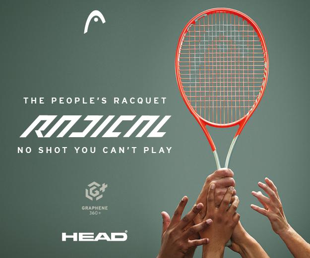 Head Radical 2021