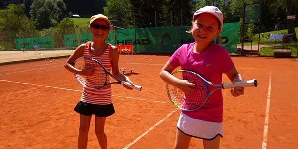 Tenniscamps ETA Kids