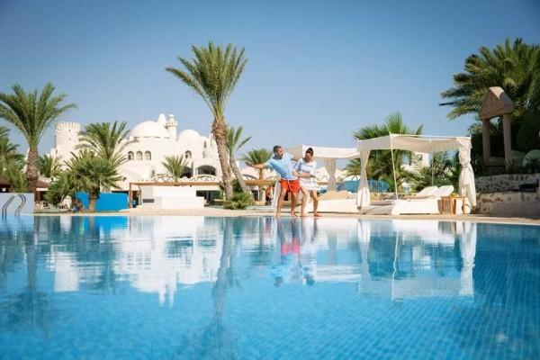 TennisTraveller-Tennishotel-ROBINSON-Club-Djerba-Bahiya-Pool