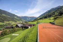 Tennishotel-Andreus-Resort-Italien-TennisTraveller-Ansicht