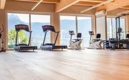 tennishotel-lamaiena-suedtirol-fitnessraum