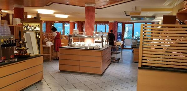 Tennishotel-Brennseehof-Restaurant