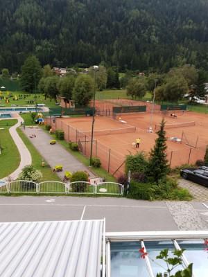 Tennishotel-Brennseehof-Tennis