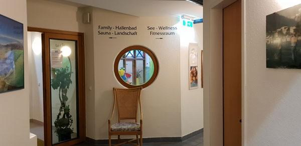 Tennishotel-Brennseehof-Wellness