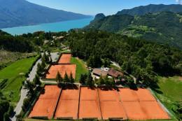 Tennishotel-LeBalze-Gardasee-Tennis