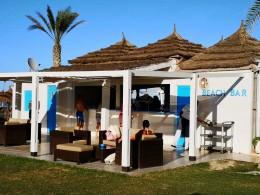 Robinson-Clubtester-Djerba-Beachbar