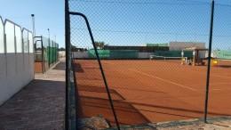 Robinson-Clubtester-Djerba-Tennis