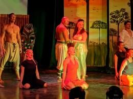 Robinson-Clubtester-Djerba-Theater