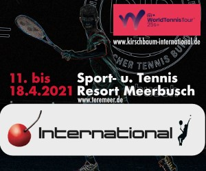 Kirschbaum Internationals