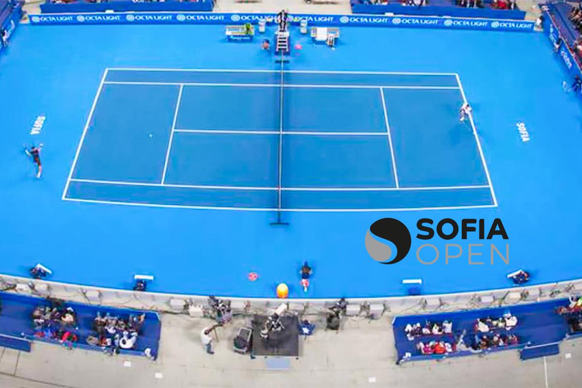 Sofia Open 2021