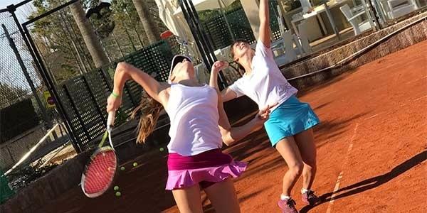 M.A.R.A. Mallorca Tennis-Camp 2018